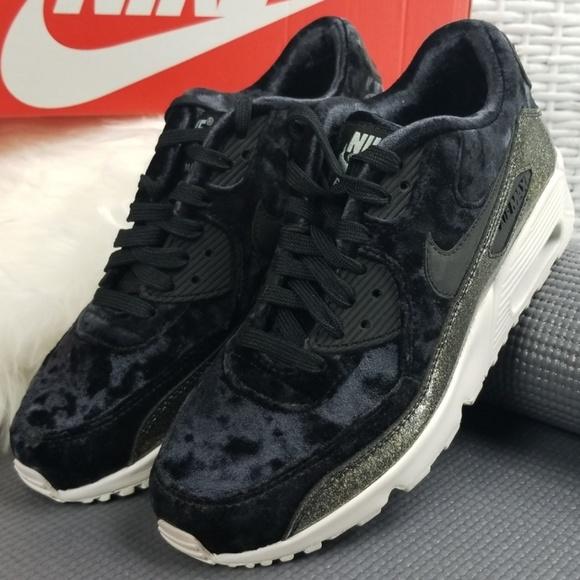 Air Max 90 Pinnacle QS Big Girls Shoe